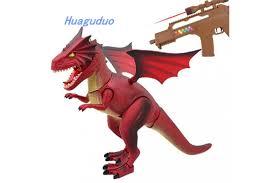 <b>Радиоуправляемый динозавр</b>-<b>дракон RUI CHENG</b> 9988B ...
