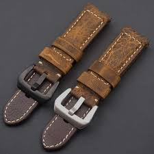2019 <b>New</b> Luxury Watch strap 20mm <b>22 24 26mm</b> Man Handmade ...