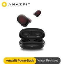 <b>amazfit powerbuds</b> tws