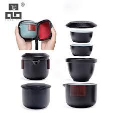 <b>TANGPIN ceramic teapot gaiwan</b> tea cup porcelain gaiwan tea sets ...