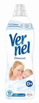 <b>Кондиционер д/белья Vernel Детский</b> 910мл: купить в Санкт ...