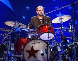 <b>Ringo Starr</b> Slates '<b>Postcards</b> From Paradise' Weeks Before Hall of ...