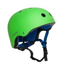 Велошлем <b>HUDORA</b> Helmet green, зеленый — купить в интернет ...