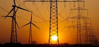 Power Grid Lines
