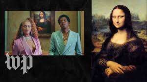 The meaning behind <b>5 pieces</b> of art seen in the <b>new</b> Beyoncé and ...