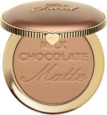 <b>Too Faced</b> Chocolate Soleil <b>Matte Bronzer</b> | Ulta Beauty