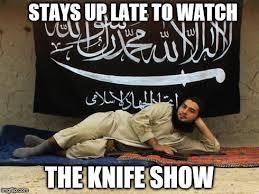 ISIS Like A Sunday Morning Meme Generator - Imgflip via Relatably.com