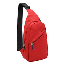 Купить <b>Рюкзак Xiaomi Pelliot Simple</b> Tide Fashion Bag Red с ...