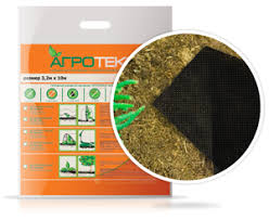 Нетканый <b>укрывной материал</b> Агротекс (спанбонд) купить ...