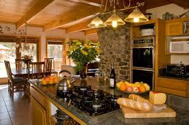 custom luxury kitchen designs big