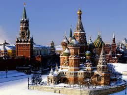 Russia | <b>Octagon</b>