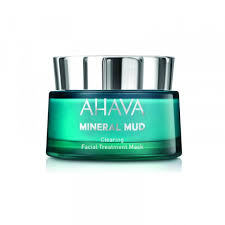 Ahava Mineral Mud Masks очищающая <b>детокс</b>-<b>маска для лица</b>