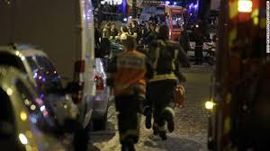 بلجيكا - البحث عن سائق سيارة استخدمت في هجمات باريس