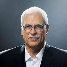 Phil Jackson was the head coach of the Chicago Bulls from 1989 to 1998, and i i. hide captionPhil Jackson was the head coach of the Chicago Bulls from 1989 ... - philjacksoncblakelittle2_sq-28c86646eb3a5e448f2dee83889565ae787bb7c9-s6-c30