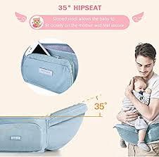 Bethbear <b>0-36 Months Baby Carrier</b> Ergonomic Sling Backpack ...