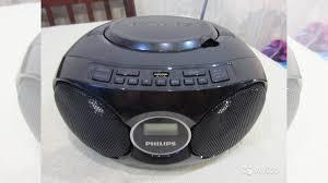 <b>Магнитола Philips AZ318B/12</b> MP3 Тюнер US USB Новая купить в ...
