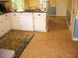 Best Type Of Flooring For Kitchen Open Shelvses Rack Wall Mounted Round White Bar Stool Areas Beige