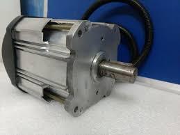 1000 W <b>BLDC</b> Motor, Voltage: 48 V, Speed: 3000 RPM, Rs 7800 ...