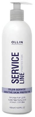 OLLIN Professional Service Line <b>протектор для чувствительной</b> ...