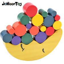 <b>JaheerToy</b> Montessori Educational <b>Wooden</b> Toys for children Moon ...