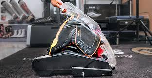Бутфитинг - термоформовка сноубордических <b>ботинок</b> ...
