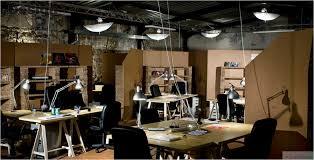 cardboard office in paris cardboard office