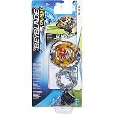 Купить <b>игровой набор</b> Hasbro <b>Beyblade</b> волчок СлингШок E4602 ...