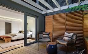 design tips furniture set terrace wood privacy balcony design furniture