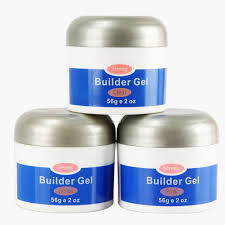 (UPGRADE) UV <b>Nail</b> Builder <b>Gel</b> Long Lasting Soak Off Quick Dry ...
