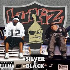 Luniz - <b>Silver And Black</b> - Amazon.com Music