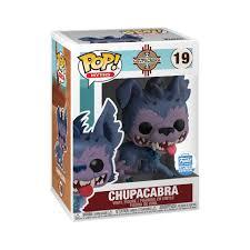 <b>5</b> MINUTE Warning! <b>Chupacabra</b> releasing... - <b>Funko Pop</b> Hunters ...