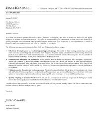 Cover Letter For Bank Job  banking cover letter  cold cover letter
