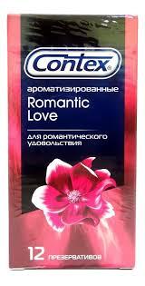 <b>Презервативы ароматизированные Romantic Love</b> духи, купить ...