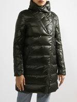 «Куртка <b>Korpo</b> Two Удлиненный <b>пуховик</b>» — Результаты поиска ...