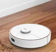 <b>360 S7 Laser</b> Navigation Robot Vacuum Cleaner | Vacuum cleaner ...