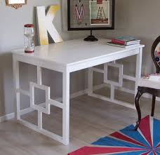 taking care of business 23 stylish home office hacks brit co chic ikea home office