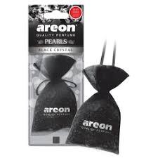 «Аромат для дома <b>Areon</b> Black Crystal» — Товары для авто- и ...