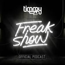 Timmy Trumpet Presents - Freak Show