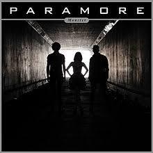 Monster (<b>песня</b> Paramore) — Википедия
