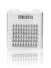 <b>Пучки F SHORT mini Romanovamakeup</b> - 400 руб. купить в ...