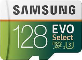 Samsung (MB-ME128GA/AM) 128GB 100MB/s (U3 ... - Amazon.com