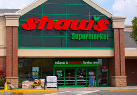 Image result for Shaw's