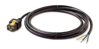 Купить AP8759 <b>Кабель</b> питания <b>APC Power Cord</b> Hard Wire 3-wire ...