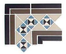 <b>Угол керамический Top Cer</b> Paris Corner Stand.(Tr.1/2 01, Tr.1/4 11 ...