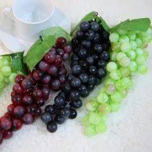 <b>artificial fruit</b> grape