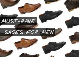 15 Best <b>Mens Shoes</b> in <b>Spring 2020</b> – Top Leather and Suede ...