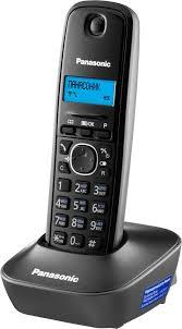 радиотелефон panasonic kx tgf 320 rum