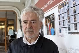 José María Cruz Novillo, 40 años innovando en el arteEl blog de La ... - Jos%C3%A9-Mar%C3%ADa-Cruz-Novillo