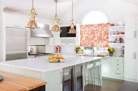 star kitchen lighting ideas bright