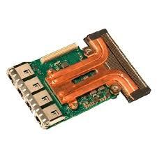 Адаптер Dell 540-BBVC <b>Intel</b> X550 Quad Port 10GbE Base-T rNDC ...